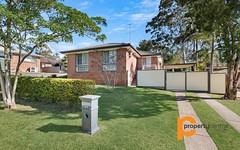 31 Nungeroo Avenue, Jamisontown NSW