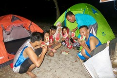 "With local friends camping, catching an octopus and dinning at Gili Layar. Lombok, Indonesia  August 2017 #itravelanddance • <a style=""font-size:0.8em;"" href=""http://www.flickr.com/photos/147943715@N05/37865860626/"" target=""_blank"">View on Flickr</a>"