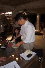 19-10-2017 BJA Japanese Desserts Workshop & Matcha Tasting - DSC07797