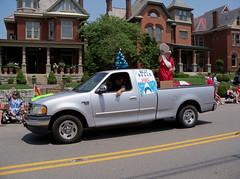 OH Columbus - Doo Dah Parade 103 (scottamus) Tags: columbus ohio franklincounty fair festival parade 2015 doodahparade