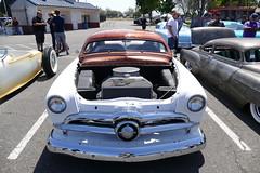 1949 Ford (bballchico) Tags: 1949 ford custom brandonmesser awardwinner top2underconstructionaward westcoastkustomscruisinnationals carshow