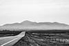 Head for the hills (hey ~ it's me lea) Tags: alberta bw blackandwhitelandscape 52weekproject prairie