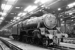45379 (Gricerman) Tags: annesley annesleyshed black5 black5class 460 45379 steam steambr steammidland midland midlandsteam midlandsteambr br britishrailways brsteam brmidland lms
