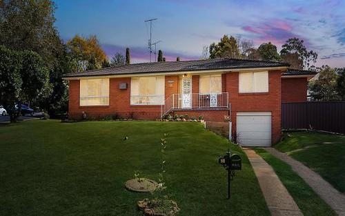 10 Forrest Cr, Camden NSW 2570