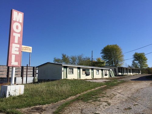 Delta Motel, Stanton, MO (2)