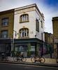 The Black Horse, Roman Road (London Less Travelled) Tags: england britain greatbritain uk unitedkingdom london city urban eastlondon street pub bethnalgreen globe town blackhorse