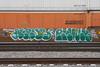 Aerub Revue (Psychedelic Wardad) Tags: freight graffiti dap ibu omt revue gsb tfk aerub