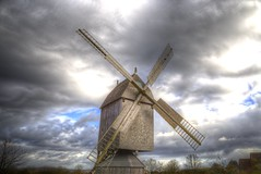 Autumn Sky (blavandmaster) Tags: nuages ostwestfalen sky 6d landschaft landbrug 40millions paysage himmel clouds tyskland wolken openluchtmuseum skyer windmühle watermill windmill 2017 detmold interesting duitsland fachwerk lyng harmonic christiankortum ciel hemel freilichtmuseum ferrytale lumière lys canon colours building himlen storybook landbouw landscape germany happy architektur deutschland countryside eos6d eastwestphalia allemagne architecture 40millionviews openairmuseum kleuren perfect light landskabet