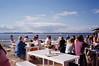 untitled (amanda aura) Tags: film helsinki finland olympusmjuii ocean cityscape restaurant bar
