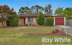 4 Knighton Place, South Penrith NSW