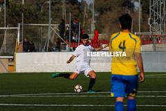 Sevilla FC - CMD San Juan (Liga Nacional Juvenil G.XIV)-9