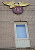 Fraternal Order of Eagles, Mt. Vernon, OH (Robby Virus) Tags: mtvernon mt vernon mount ohio oh foe fraternal order eagles aerie lodge temple club kokosing 760 no organization