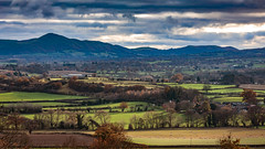 A place to breathe (jayneboo) Tags: 365 shropshire lythhill view landscape home