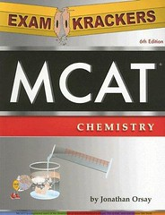 [PDF] DOWNLOAD ExamKrackers MCAT Chemistry FOR IPAD (BOOKSYZQYYBCAE) Tags: pdf download examkrackers