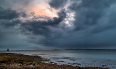 Storm Approaching (Explored) (Impact Imagz) Tags: weather weatherfront badweather cloudscapes cloudsstormssunsetssunrises seascape westernisles outerhebrides isleoflewis hebrideanskies hebrides hebrideanlight scotland visitscotland scottishweather explored
