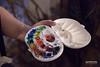 Palette (Baptiste Jésu) Tags: 5d 2017 palette colors couleurs paint painting peinture main art caféothèque paris event evenement marathon artistique