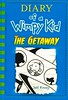 The Getaway (Vernon Barford School Library) Tags: jeffkinney jeff kinney diaryofawimpykid diary diaries wimpy kid kids gregheffley greg heffley vacation vacations holiday holidays travel travelling family families siblings parents brothers humor humour humorous vernon barford library libraries new recent book books read reading reads junior high middle vernonbarford fiction fictional novel novels paperback paperbacks softcover softcovers covers cover bookcover bookcovers 9781419729850