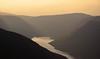 Golden Hour Over Loch an Daimh (Russell-Davies) Tags: glenlyon perthshire stuchdanlochain munro hiking sunset highlands uk scotland lochandaimh