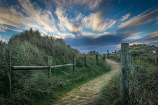 A Path to the West