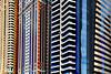 Palette (stedef) Tags: grattacielo skyscraper dubai colore color geometria geometry architettura architecture