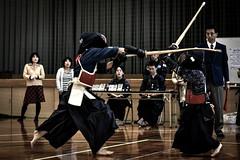 剣道 #2ーKendo #2 (kurumaebi) Tags: yamaguchi 秋穂 nikon d750 剣道 kendo 日本 budo 武道 伝統 武術