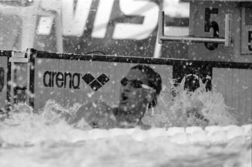 294 Swimming EM 1991 Athens