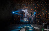 Wedding at Castello di Vincigliata (GBAudio Service) Tags: gbaudio castellodivincigliata vincigliata castello lights sound audio wedding event matrimonio pointe beam djset disco mirrorball desk djbooth party