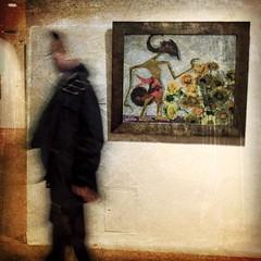 Walk Away by karen axelrad (karenaxe) -