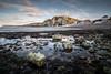 Yport (amateur72) Tags: fujifilm normandie paysdecaux paysage xf1024mm yport automne cliffs falaises mer plage xt1