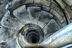 Stylish Staircase Gaudi (aagay) Tags: