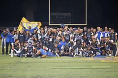 D197091B (RobHelfman) Tags: crenshaw sports football highschool losangeles carson semifinal playoff team