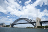 Sydney Harbour Bridge / 雪梨港灣大橋 (jp.chiang1204) Tags: 雪梨 澳洲 sydney australia d700 sydneyharbourbridge 雪梨港灣大橋 雪梨大橋