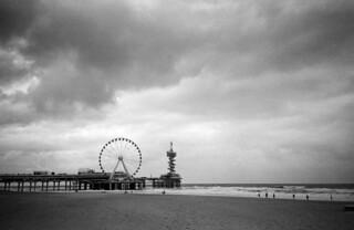 Sea Wheel