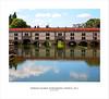 BARRAGE VAUBAN ESTRASBUOURG (Tete07) Tags: france francia frança estrasburgo estrasbourg barrage vauban barragebaugan reflejos reflection reflexos reflexión canal canales
