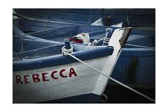 Rebecca (orioneasud) Tags: salento puglia mare portocesareo barche dettagli