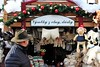 So - that is Christmas. Is that all there is? (tomavim) Tags: peluche stand surprising christmaspresents wool breasts presents