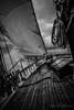Searching for MobyDick (JP Defay) Tags: voile bateau mer navigation sailing boat ship sail noiretblanc blackandwhite black monochrome sea ocean