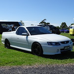 Holden Commodore SS ute thumbnail