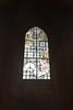 Chapel, Interior Stained Glass (erikogan) Tags: australia museumofoldandnewart tasmania monamuseum stainedglass