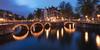 Amsterdam - Keizersgracht (030mm-photography) Tags: rot amsterdam netherlands niederlande holland city cityscape stadt sonnenuntergang sunset grachten leidsegracht keizersgracht kanal fluss canal light licht landscape landschaft städte reise travel
