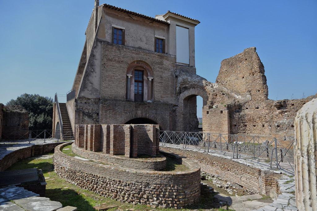 Hotel Farnesina Rome