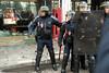 Front Social : Marche sur l'Élysée (dprezat) Tags: paris frontsocial marchesurlelysée macron antisocial manifestation protest contest loitravail ordonnance opposition politique syndicat people street police crs nikond800 nikon d800