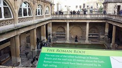 Time out in #Bath checking out the #Roman #Ruins – what a fab day out unwinding :) #TimeOut #BathDayTrip #80WashingLines (www.mahliaamatina.com) Tags: abstract art relaxing mindful vibrant painting painter artist colourist nepal impressionism abstraction notional occult philosophical profound recondite separate existential healing magic