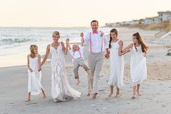 Very happy new family (Ryan Smith Photography) Tags: wedding weddingphotography myrtlebeach httpswwwryansmithphotographycom