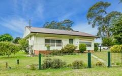 111 East Parade, Buxton NSW