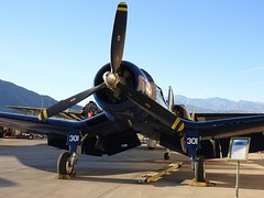 "FG-1D Corsair 2 • <a style=""font-size:0.8em;"" href=""http://www.flickr.com/photos/81723459@N04/27069370909/"" target=""_blank"">View on Flickr</a>"