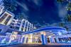 Disney Ambassador Hotel 2017 05 - Exterior Side View (JUNEAU BISCUITS) Tags: disneyambassadorhotel disneyresort disney hotel japan tokyodisneyland waltdisney disneyparks nikond810 nikon disneyhotel