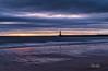 First Light (robinta) Tags: sunrise dawn twilight colour colors beach coast coastline sea seaandsand water seascape ocean tide surf sky clouds pier lighthouse architecture roker sunderland ngc england pentax sigma ks1 sigma1770 pentaxart