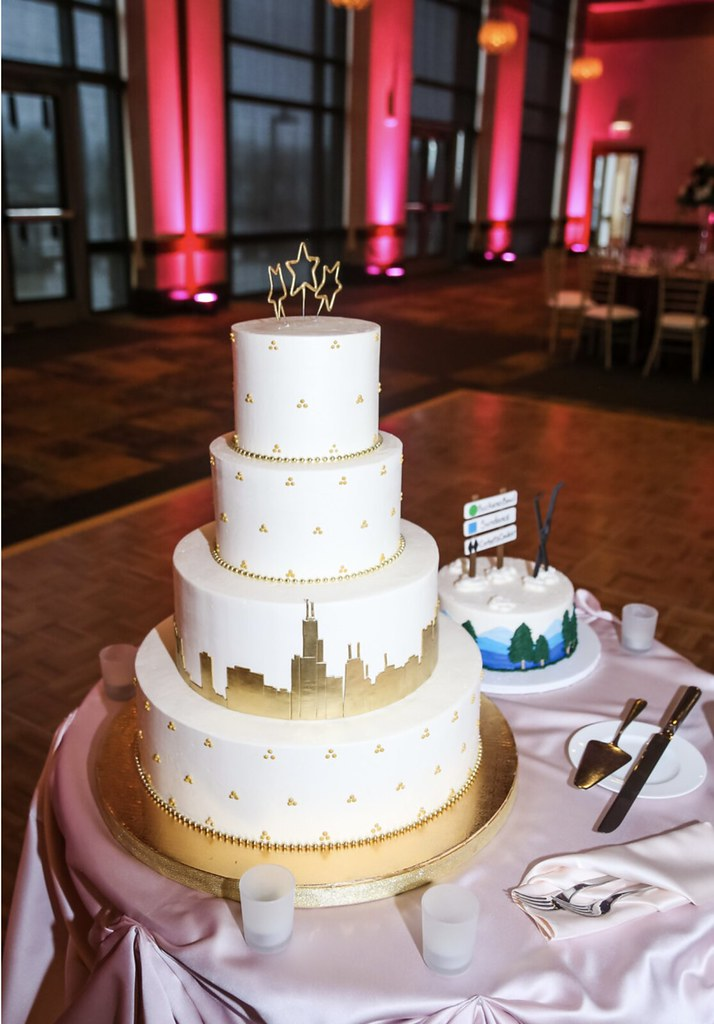 skyline wedding cake the world s most recently posted photos of cake and 20188