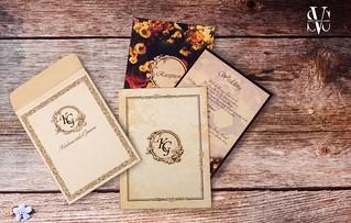 wedding cards svc-134